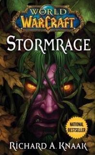 World of Warcraft Stormrage