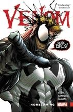 Venom Vol. 1 Homecoming
