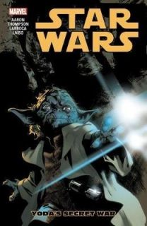 Star Wars Vol. 5 Yoda`s Secret War