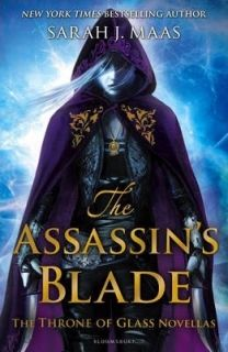 The Assassin`s Blade