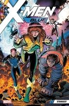X-Men Blue Vol.1 Strangest TPB