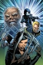 Weapon X Vol. 1 Weapons of Mutant Destruction Prelude