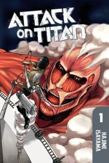 Attack on Titan 1