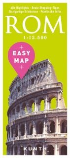 Map Rom Easy Map