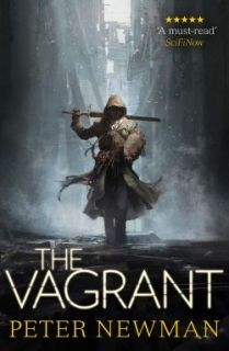 The Vagrant - The Vagrant Trilogy 1