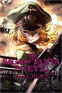 Saga of Tanya the Evil, Vol. 1