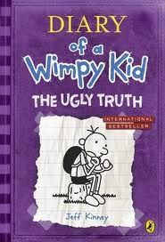 Diary of a Wimpy Kid 5, The Ugly Thruth