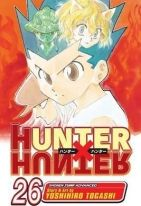Hunter x Hunter, Vol. 26