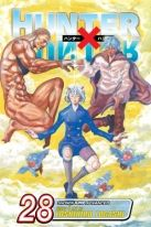 Hunter x Hunter, Vol.28