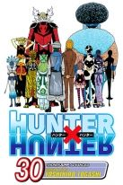 Hunter x Hunter, Vol.30
