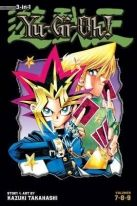 Yu-Gi-Oh (3-in-1 Edition), Vol. 3