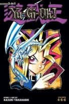 Yu-Gi-Oh (3-in-1 Edition), Vol. 2
