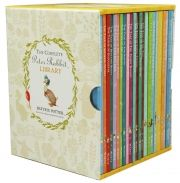 Peter Rabbit 23-Volume Library