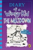 Diary of a Wimpy Kid 13 The Meltdown PB