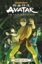 Avatar The Last Airbender -  The Rift Part 2