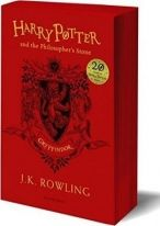Harry Potter and the Philosopher`s Stone - Gryffindor Edition