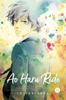 Ao Haru Ride, Vol. 12