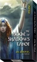 The Book of Shadows Tarot, vol. I
