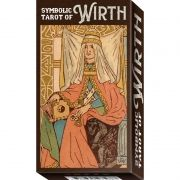 Symbolic Tarot of Wirth