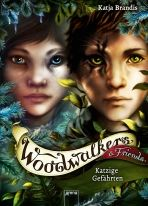 Woodwalkers and Friends. Katzige Gefaehrten