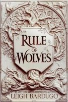 Rule of Wolves HB