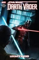 Star Wars Darth Vader - Dark Lord of the Sith Vol. 2 Legacy's End