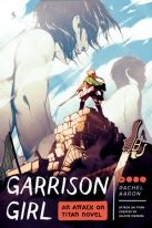 Garrison Girl (Attack on Titan)