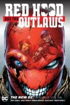 Red Hood and the Outlaws The New 52 Omnibus Vol. 1