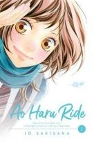 Ao Haru Ride, Vol. 1