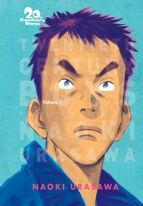 20th Century Boys The Perfect Edition, Vol. 1