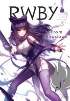 RWBY Official Manga Anthology, Vol. 3