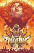 X-Men Phoenix in Darkness by Grant Morrison