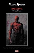 Marvel Knights Daredevil by Bendis and Maleev Underboss