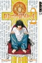 Death Note, Bd.2 (Deutsch)
