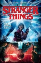 Stranger Things The Other Side (Graphic Novel Volume 1)