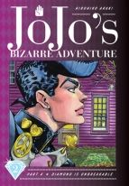 JoJo`s Bizarre Adventure: Part 4--Diamond Is Unbreakable, Vol. 2