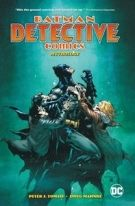 Batman Detective Comics Vol. 1 Mythology
