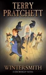 WINTERSMITH: A Discworld Novel