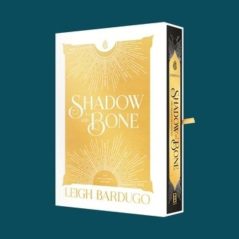 Shadow and Bone: The Collector's Edition US