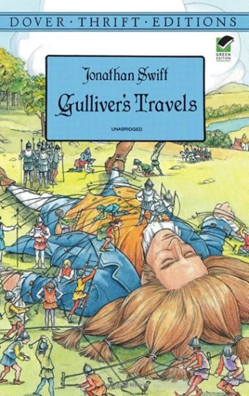 Gulliver's Travels Dover