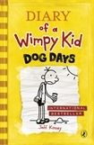 Diary of a Wimpy Kid 4, Dog Days