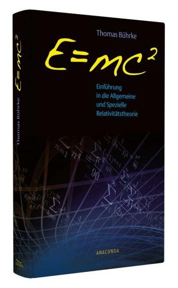 E Mc2 Book