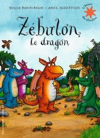 Zebulon le dragon