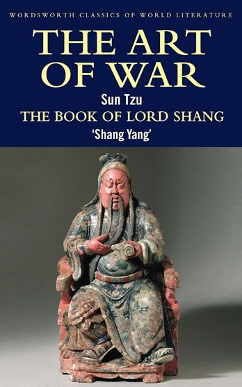 The Art of War - The Book of Lord Shang