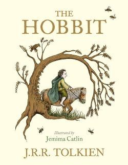 The Colour Illustrated Hobbit