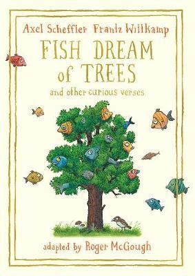 Fish Dream of Trees