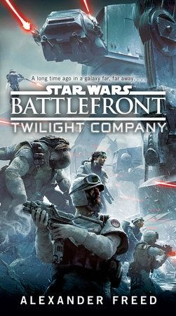 Battlefront Twilight Company (Star Wars)