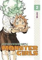 Interviews with Monster Girls 2