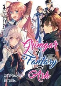 Grimgar of Fantasy and Ash (Light Novel) Vol. 1
