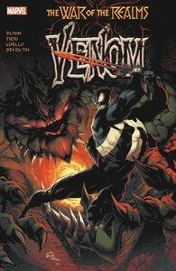 Venom War of the Realms